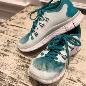 Omen Nike free 5.0